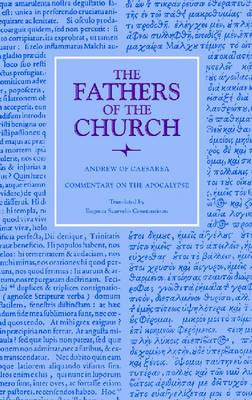 Commentary on the Apocalypse - Fathers of the Church Series 123 (Hardback)