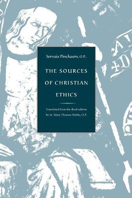 Sources of Christian Ethics (Paperback)