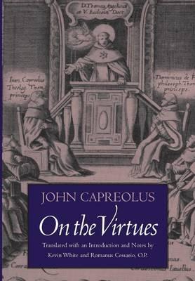 On the Virtues (Hardback)