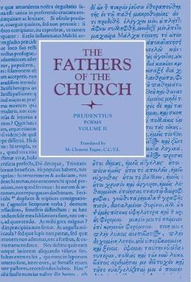 Poems: Volume 2 - Fathers of the Church Series (Paperback)