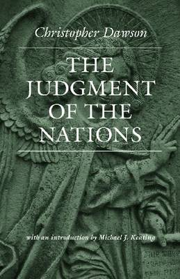 The Judgement of the Nations (Paperback)
