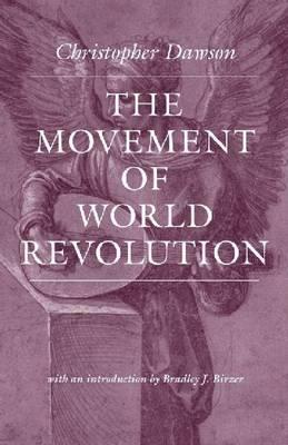 The Movement of World Revolution (Paperback)