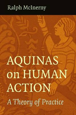 Aquinas on Human Action: A Theory of Practice (Paperback)