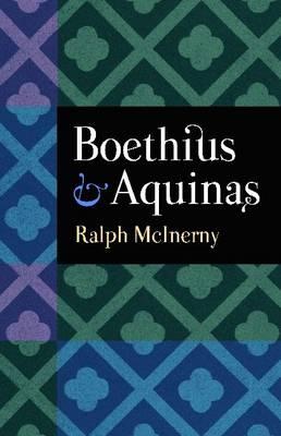 Boethius and Aquinas (Paperback)