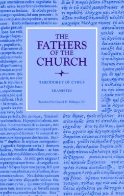 Eranistes - The Fathers of the Church (Paperback)