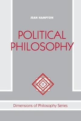 Political Philosophy (Paperback)