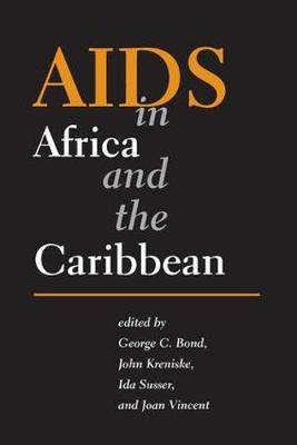 AIDS in Africa and the Caribbean (Paperback)