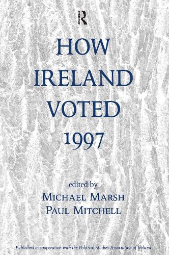 How Ireland Voted 1997 (Paperback)