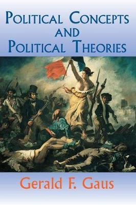 Political Concepts And Political Theories (Paperback)