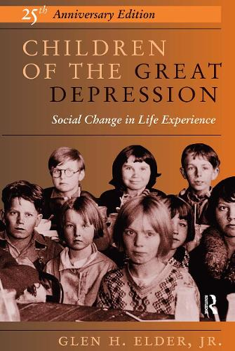 Children Of The Great Depression: 25th Anniversary Edition (Paperback)