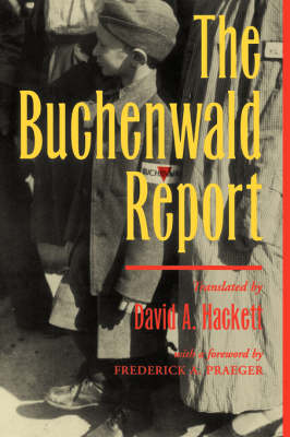 The Buchenwald Report (Paperback)