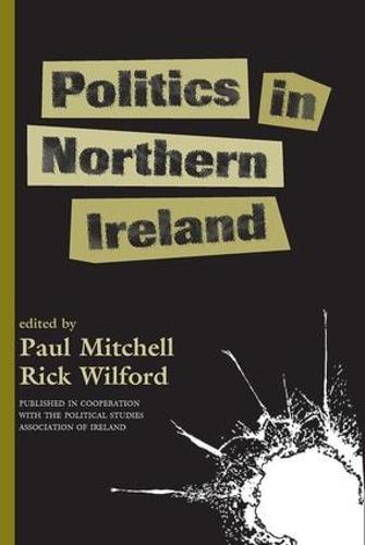 Politics In Northern Ireland (Paperback)
