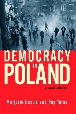 Democracy In Poland: Second Edition (Paperback)