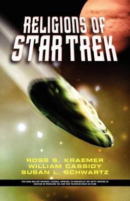 The Religions Of Star Trek (Paperback)