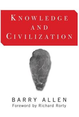 Knowledge And Civilization (Paperback)