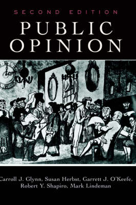Public Opinion (Paperback)