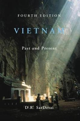 Vietnam: Past and Present (Paperback)