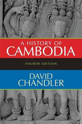 A History of Cambodia (Paperback)