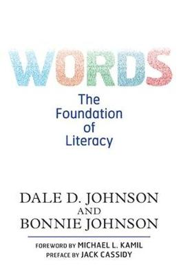 Words: The Foundation of Literacy (Paperback)