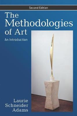 The Methodologies of Art: An Introduction (Paperback)