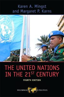 The United Nations in the 21st Century (Paperback)
