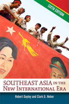 Southeast Asia in the New International Era (Paperback)