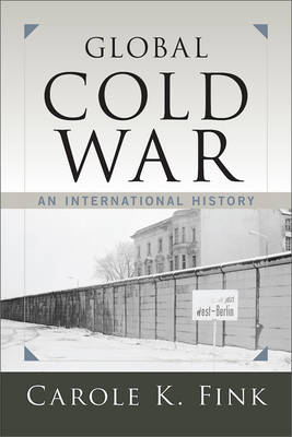 Cold War: An International History (Paperback)