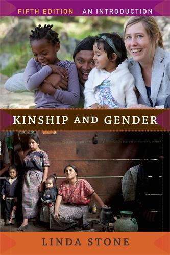 Kinship and Gender: An Introduction (Paperback)