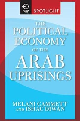 The Political Economy of the Arab Uprisings (Paperback)