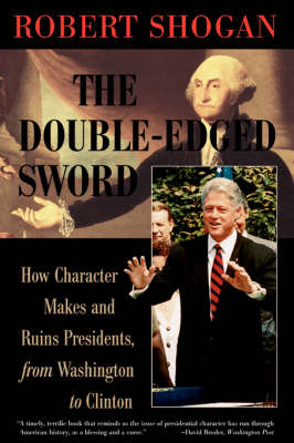The Double Edged Sword (Paperback)