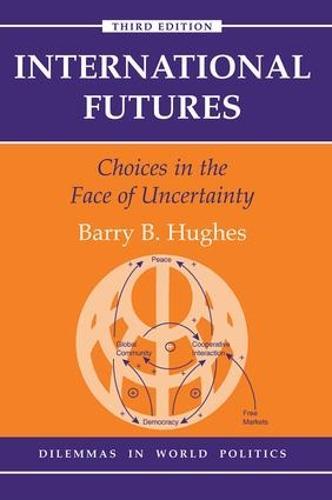 International Futures (Paperback)