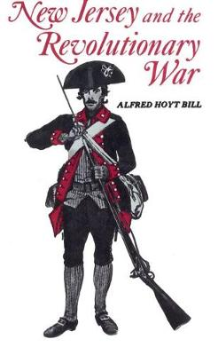 New Jersey and The Revolutionary War (Paperback)