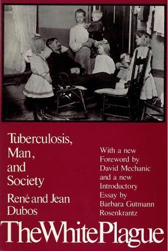 White Plague (Paperback)