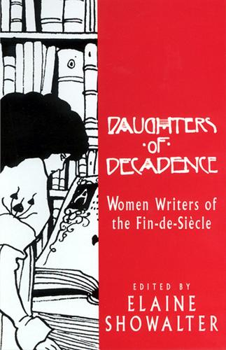 Daughters of Decadence (Paperback)
