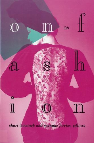 On Fashion (Paperback)