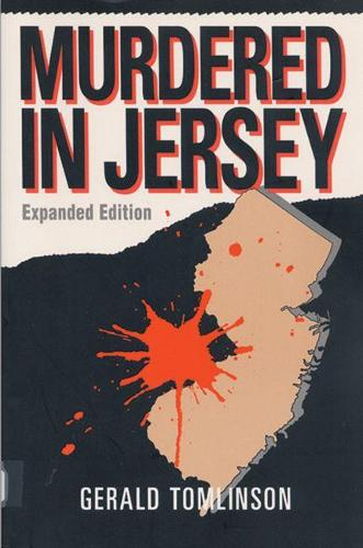 Murdered in Jersey (Paperback)