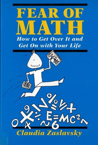 The Fear of Maths (Paperback)