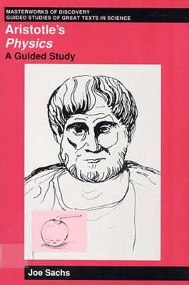 Aristotle's Physics: A Guided Study (Hardback)
