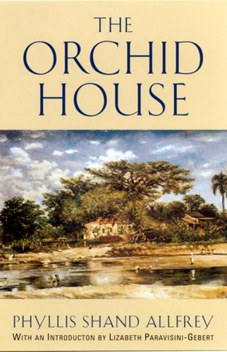 The Orchid House (Paperback)