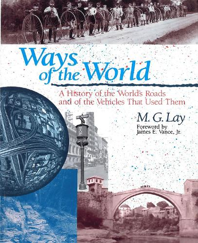Ways Of The World (Paperback)
