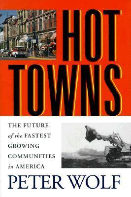 Hot Twins: The Future of the Fastest Growing Communities in America (Hardback)