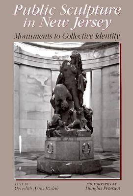 Public Sculpture in New Jersey (Paperback)