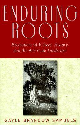 Enduring Roots: Encounters with Trees, History and the American Landscape (Hardback)