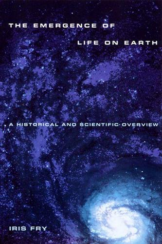 Emergence Life on Earth (Paperback)