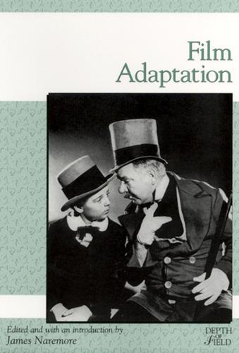 Film Adaption (Paperback)