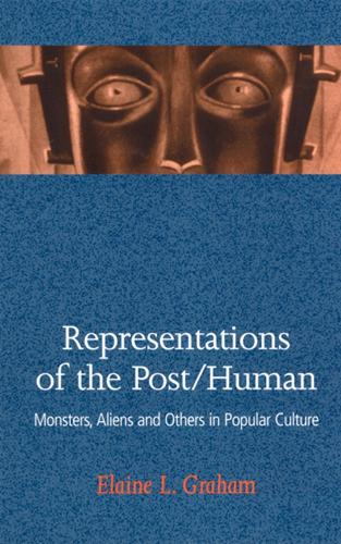 Representations of the Post/Human (Paperback)
