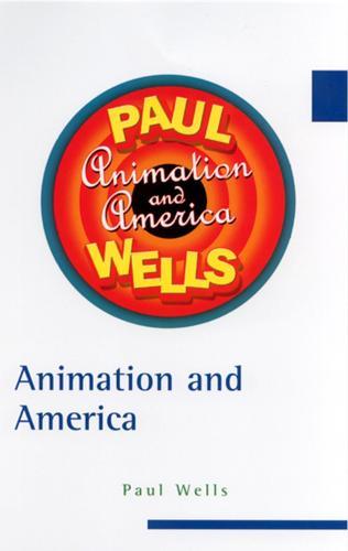 Animation & America (Paperback)