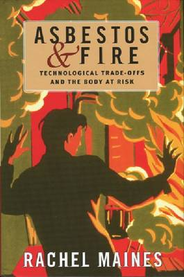 Asbestos and Fire: Technological Tradeoffs and the Body at Risk (Hardback)