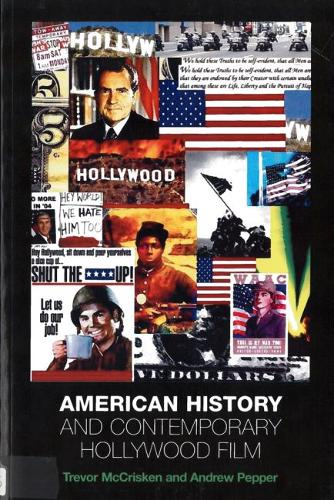 American History Contemporary Hollywood Film (Paperback)