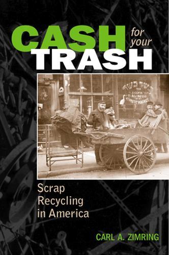Cash For Your Trash (Hardback)